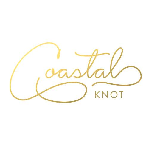 Coastal Knot Bridal