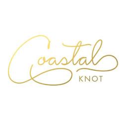 Coastal Knot Bridal