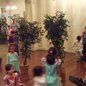 The Chabad of Wilmington's Purim Party 2016-Under The Sea