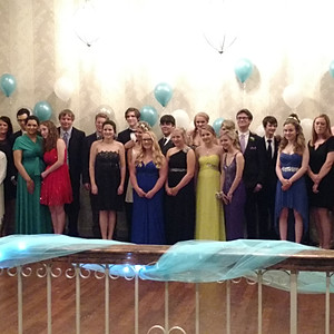 Pathways Prom