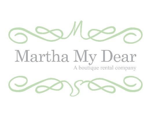 Martha My Dear Rentals