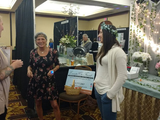 Wilmington Bridal Expo at Wrightsville Beach