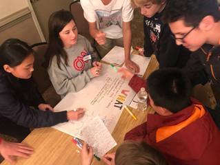 Cape Fear Academy Student Group Seminar