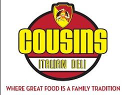 Cousins Italian Deli