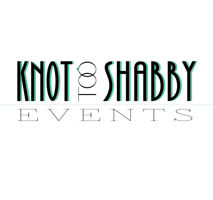 Knot Too Shabby Events