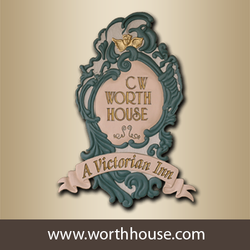 C. W. Worth House