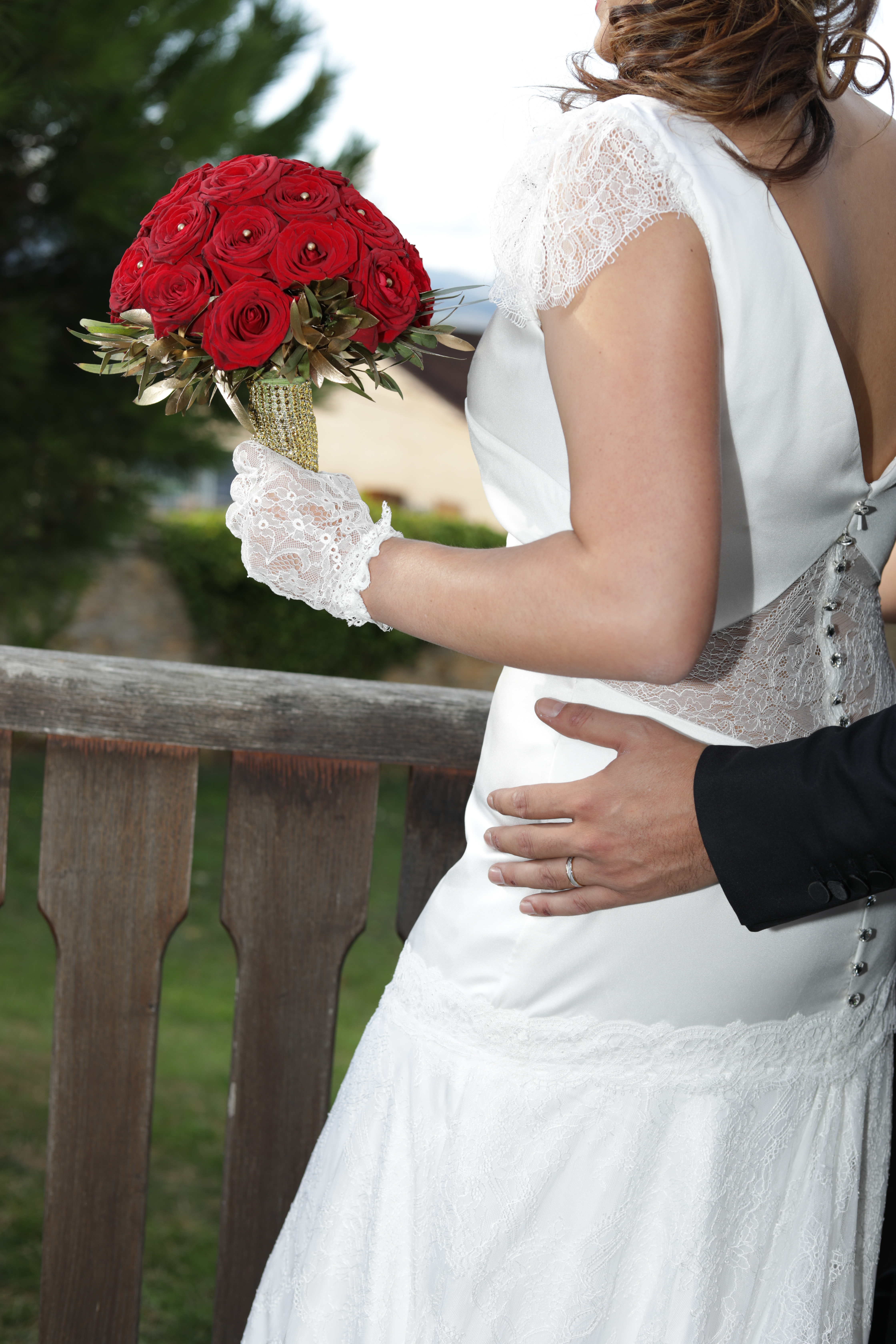 Photographe Mariage à LyonPhotograph