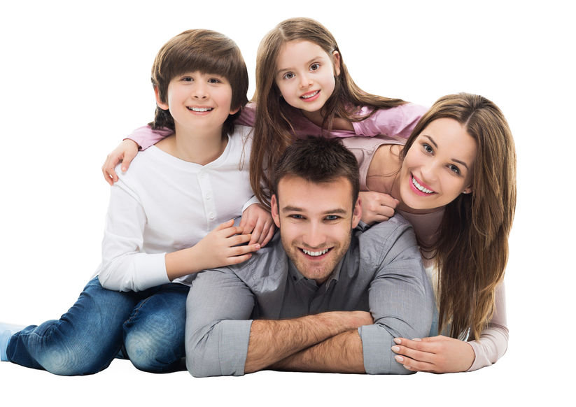 Shooting Groupe/Famille