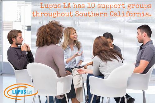 LUPUS LA Support Group