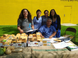SLOLA Willowbrook Chapter - Community Meet & Greet