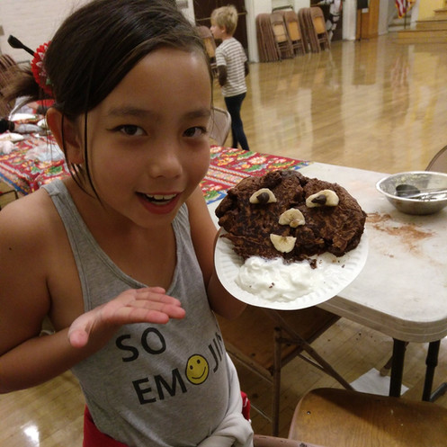 Cooking Classes with Kids (LIFT Enrichment)