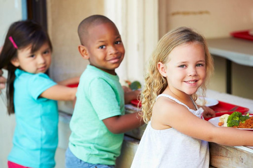 Reauthorize Child Nutrition Programs So They Benefit Children