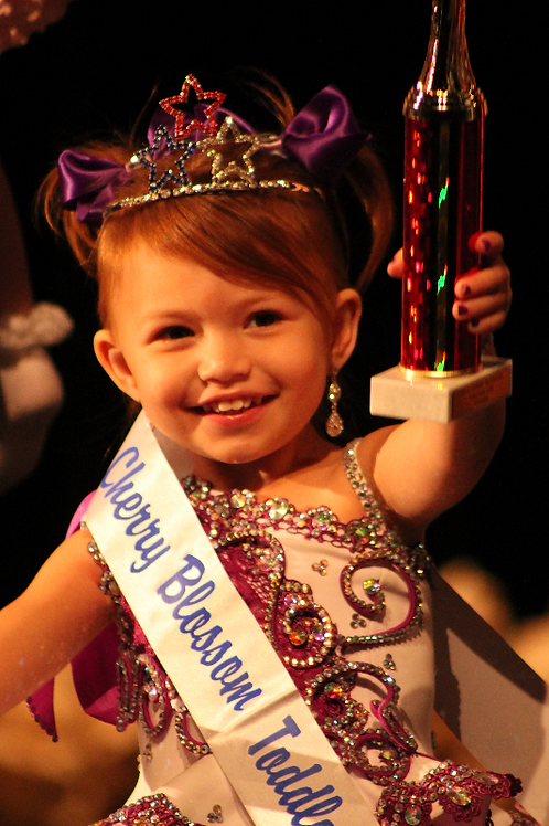 Pageant - Special Contests