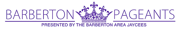 Barberton Jaycees Pageants