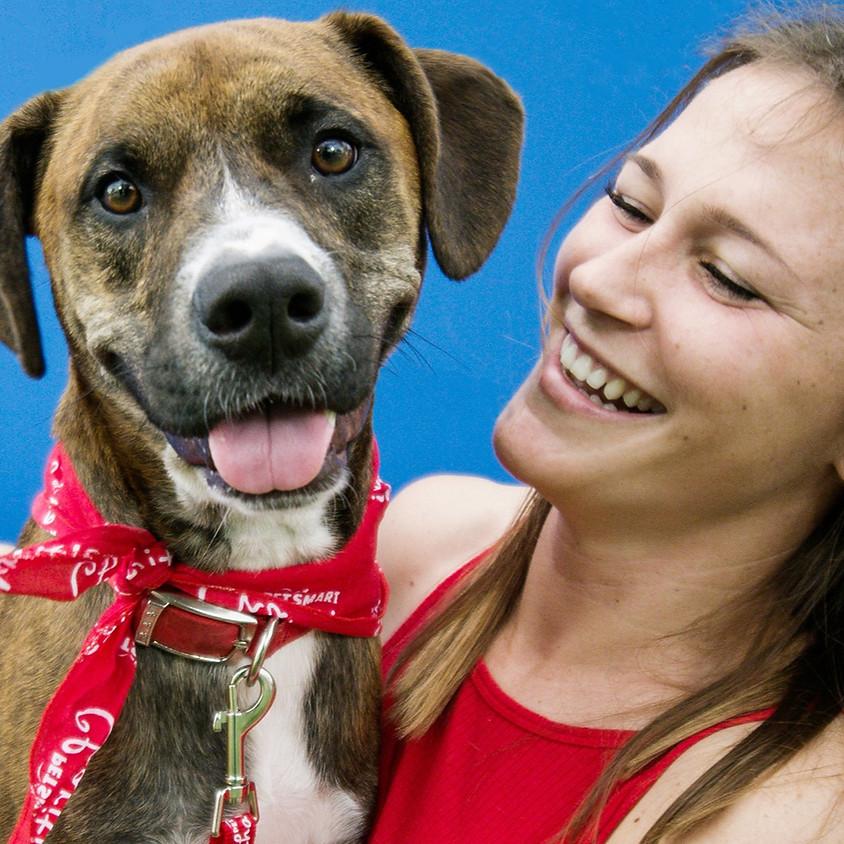 Road Dogg Adoption Event