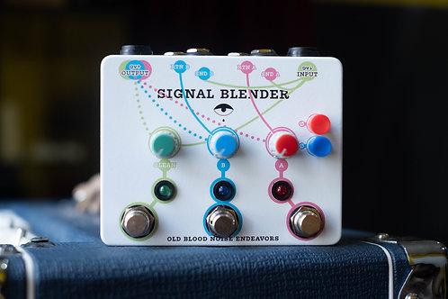 SIGNAL BLENDER
