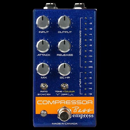 Bass Compressor