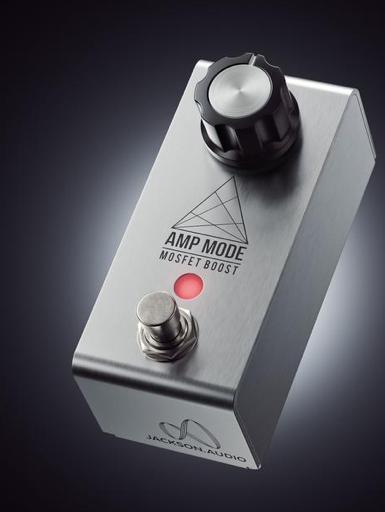AMP MODE