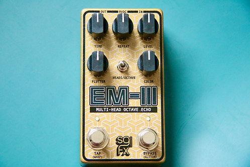 EM-III