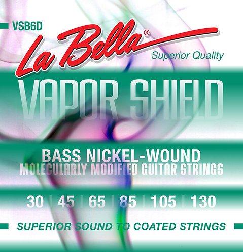 Vapor Shield (6 string)