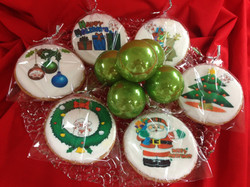 Holiday Cookie Gift Ideas!