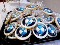 BMW Cookies!