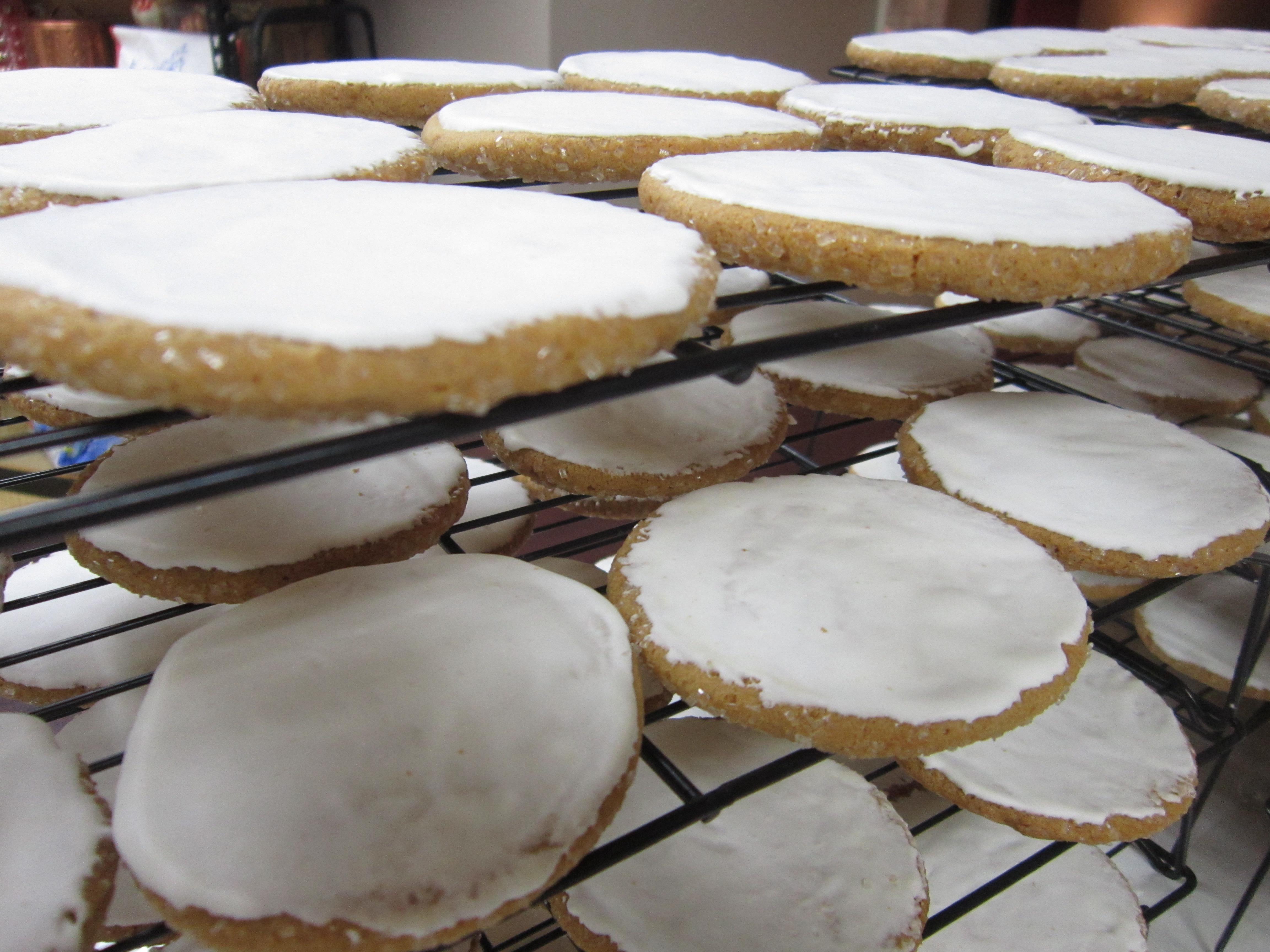 Sugar Cookies Transformed!