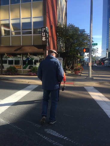 83. micro cultures defined by pedestrians