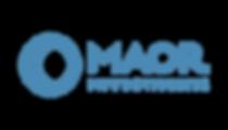 Maor logo