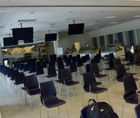 Gelato University Classroom