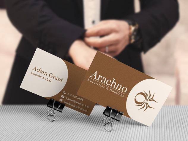 Arachno - Indusries & Holdings