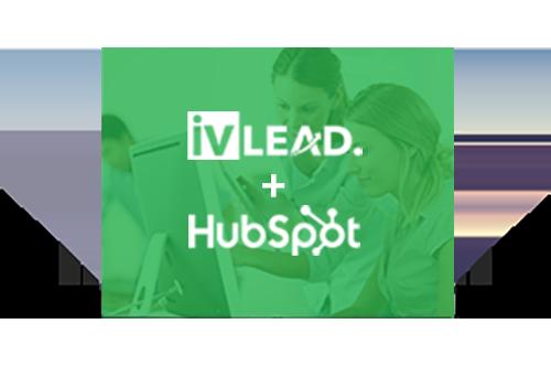 IV-LEAD + HubSpot