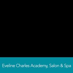Evelyn Charles Academy, Salon & Spa