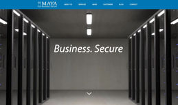 maya-business-secure Cyber Security Experts