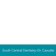 South Central Dentistry – Dr. Caouette