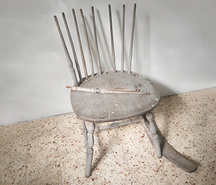 שולחן אוכל+כיסאות