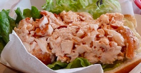 How Lobster Rolls came to Cafe Heavenly