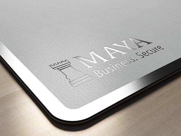Maya Security