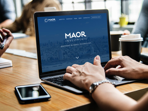 Maor Investments