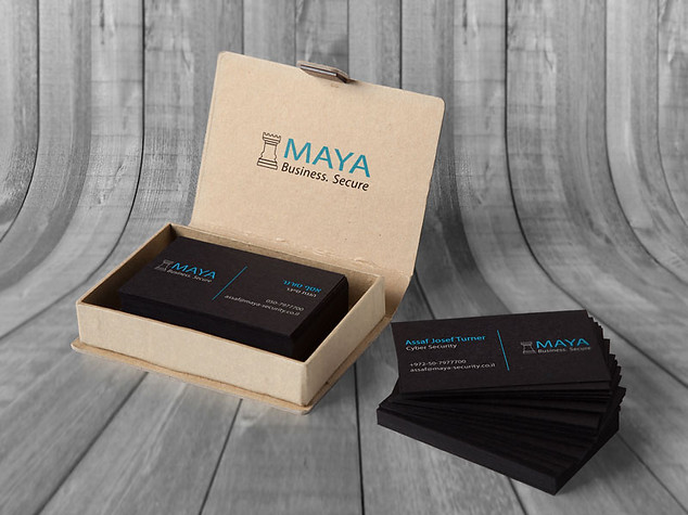 Maya - Cyber Security Experts