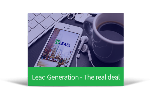 Lead Generation - The real deal