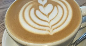 Espresso is an art