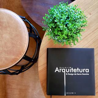 ANUÁRIO ARQUITETURA & DESIGN DA SERRA GAÚCHA 2020