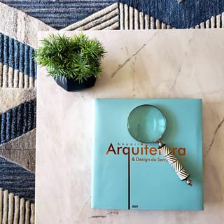 ANUÁRIO ARQUITETURA & DESIGN DA SERRA GAÚCHA 2021
