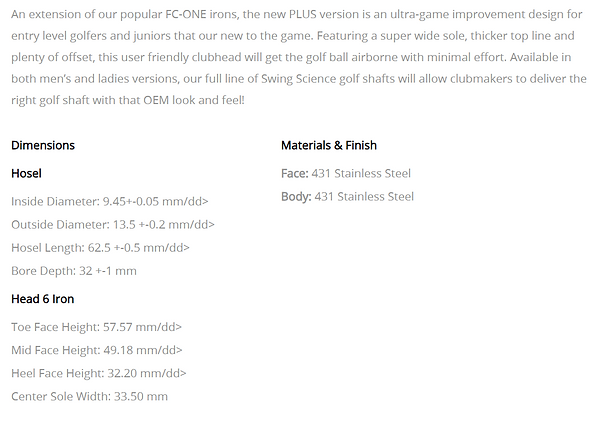 FC ONE Lady info.PNG