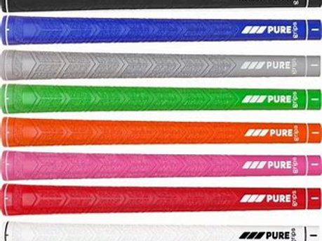 Pure DTX Grips