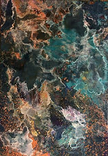 Neue Welten 18 Öl/Leinwand 100x70cm 2018.jpeg