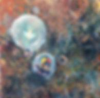 Tänzerin und Harlekin, 40x40 cm, Öl/Leinwand, 2019.jpeg