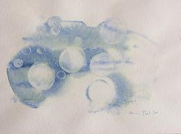 Blasen, 48x36 cm, Aquarell, 2019.jpg