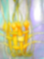 Dynamik und Struktur, 50x70cm, Pastell Papier, 2015